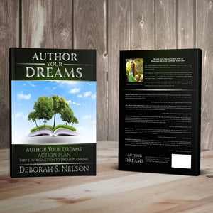 Author Your Dreams: Introduction to Dream Planning Textbook
