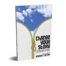 Change Your Story: Design, Write & Publish Your Life Plan in 10 Steps Part 1: Textbook