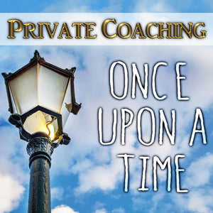 IGNITE THE AUTHOR WITHIN⁠ Lockdown Book Coaching with Deborah S. Nelson