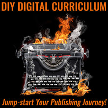 DIY Digital Curriculum