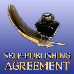 "The Self-Publishing Agreement is one tool in the self-publishing Toolkit offered by Deborah S Nelson of Publishing SOLO Magazine. It is an ""Intent to Publish"" agreement with yourself. Just like traditional publishing houses offer a contract when there is a decision to publish--so too, as self-publisher, you should also make a contract."