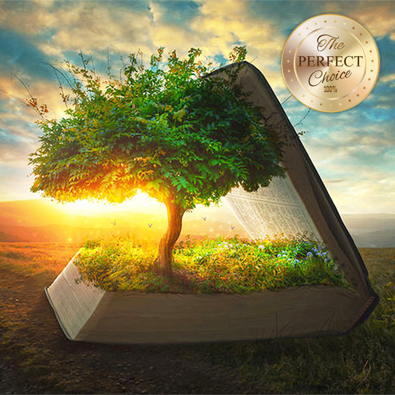 Once Upon a Vision Kit—GOLD