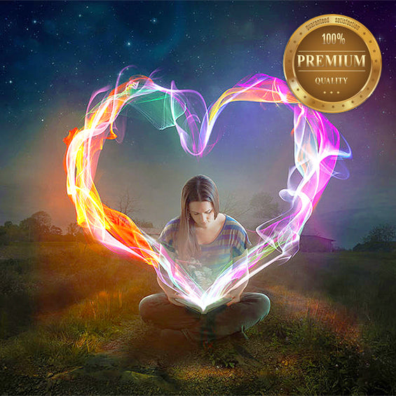 Once Upon a Vision Kit—PLATINUM