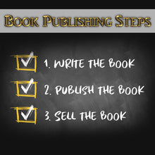 The Real Self-Publishing Toolkit