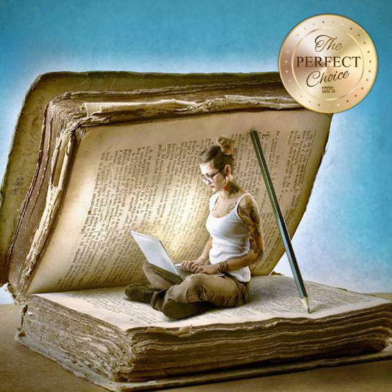 This GOLD Do-it-Yourself Publish a Book Kits offers a Finding the Author Within Textbook, Published at Last Workbook plus consult with Book Publishing Coach Deborah S Nelson
