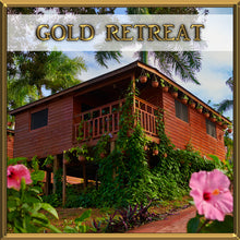 GOLD—2 Wks Writing Services Flamingo Jungle, R.D. Retreat