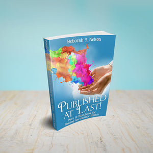 Self-Publishing Blastoff Kit—PLATINUM