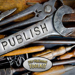 Self-Publishing Blastoff Kit—GOLD