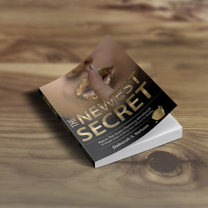 The Newest Secret: Part II Workbook—The Vision Planning Workbook: 10 Simple Steps to Bring Your Dreams to Reality E-Book