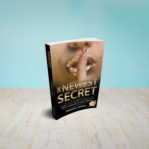 The Newest Secret Vision Kit—GOLD
