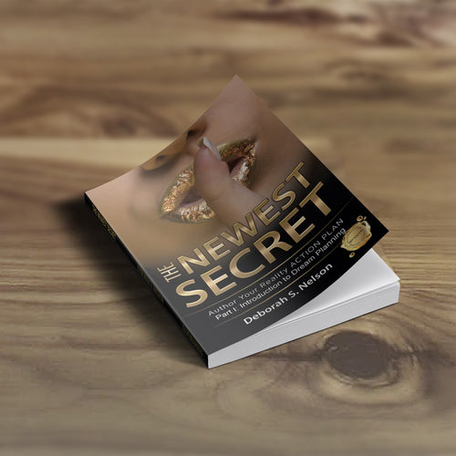 The Newest Secret: Part I Textbook—Introduction to Dream Planning E-Book
