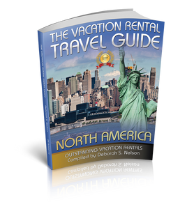 The Vacation Rental Travel Guide: Outstanding Vacation Rentals (North American Edition) (Volume 2)