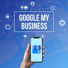 Google My Business—LEVEL 1