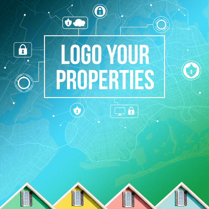 Logo Your Properties—LEVEL 2
