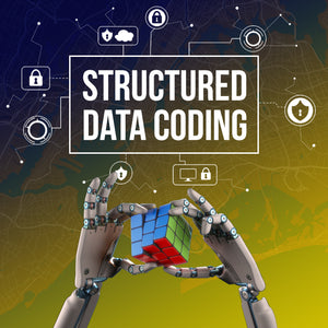 Structured Data Coding—LEVEL 4