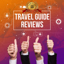 Travel Guide Reviews—LEVEL 3