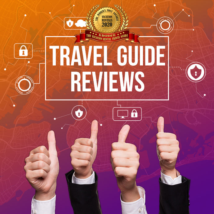 Travel Guide Reviews