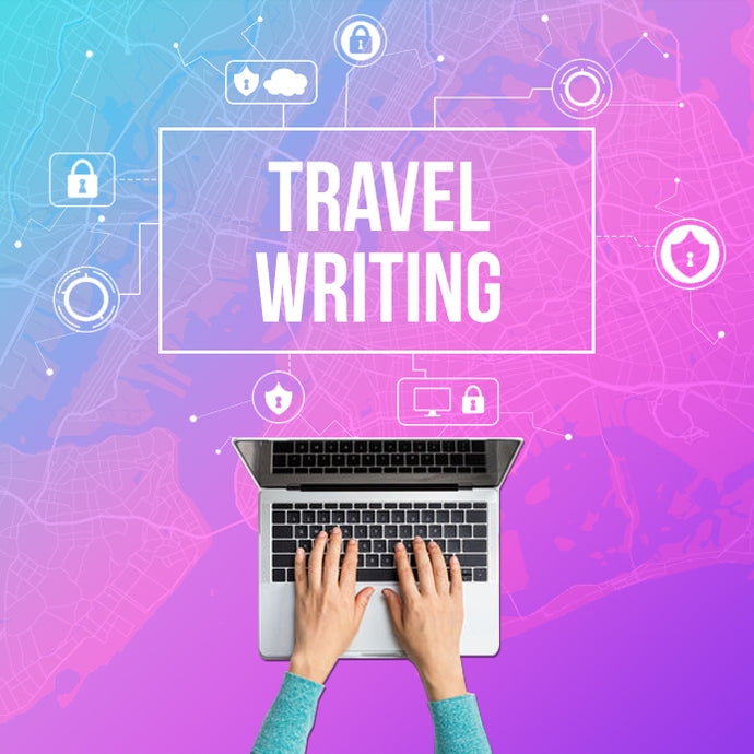 Travel Writing Blogs
