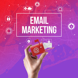 Email Marketing & Newsletters—LEVEL 2