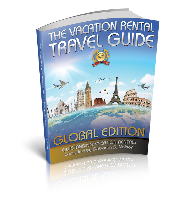 The Vacation Rental Travel Guide: Outstanding Vacation Rentals (Preview Edition) (Volume 1)