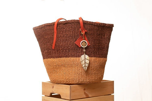 KOMBE Muthanga Shopper Bag