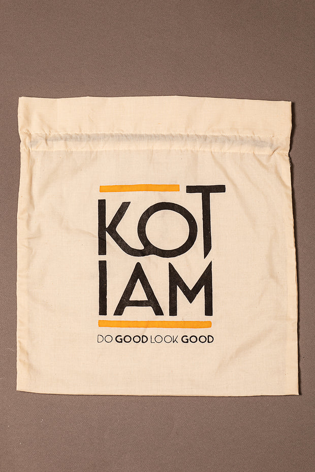 KOMBE Muasi Shopper Bag