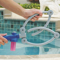 Wash the Pup or Just Cool-Em Off!  Amazing 360 Degree Fun