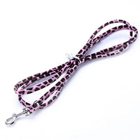 Designer Leashes To Fit Your Style! 7 Colors to Choose From!