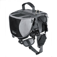 Big Dog Back Pack Harness  Choose From 8 Colors!