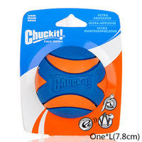 Chuckit Squeaky Ball