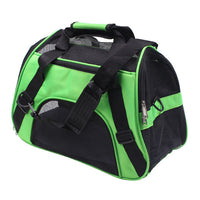 Dog Carrier for Smaller Dogs-4 Attractive Colors!