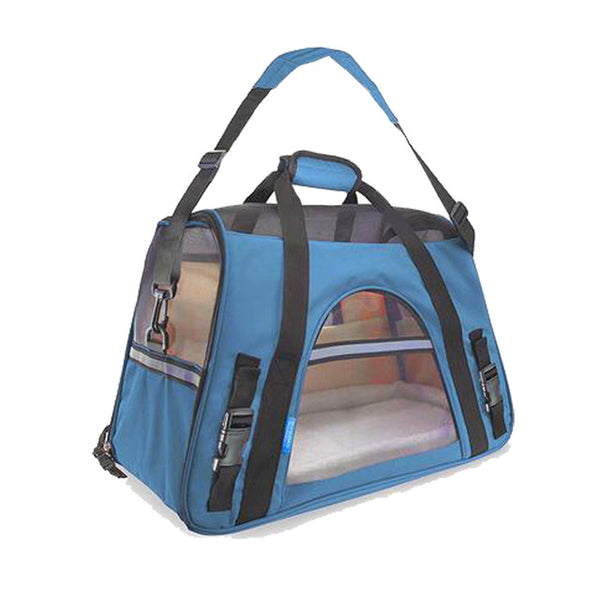 Fashionable Nylon Dog Carrier!  7 Colors! 2 Sizes!