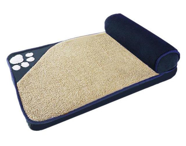 Soft Fleece Dog Mat  3 Sizes to Choose From