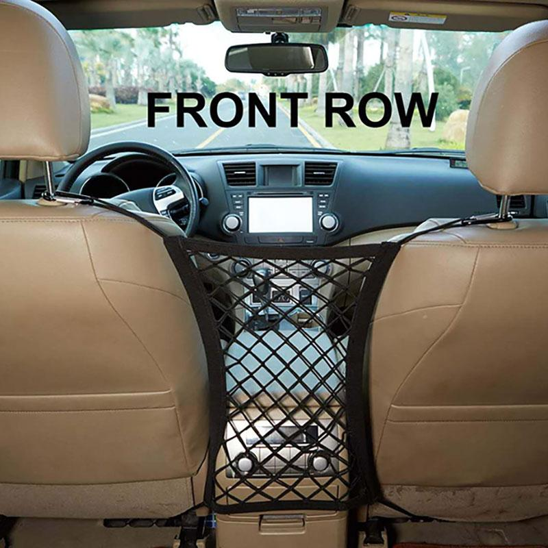 Universal Car Storage Net Pocket