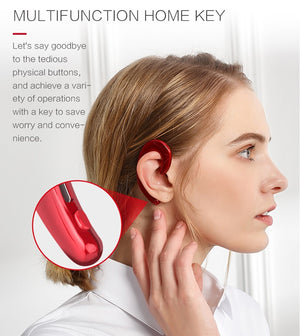 Advanced Edition-BoneTech™ Earphones