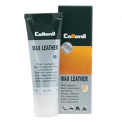 Collonil Wax Leather 75ml