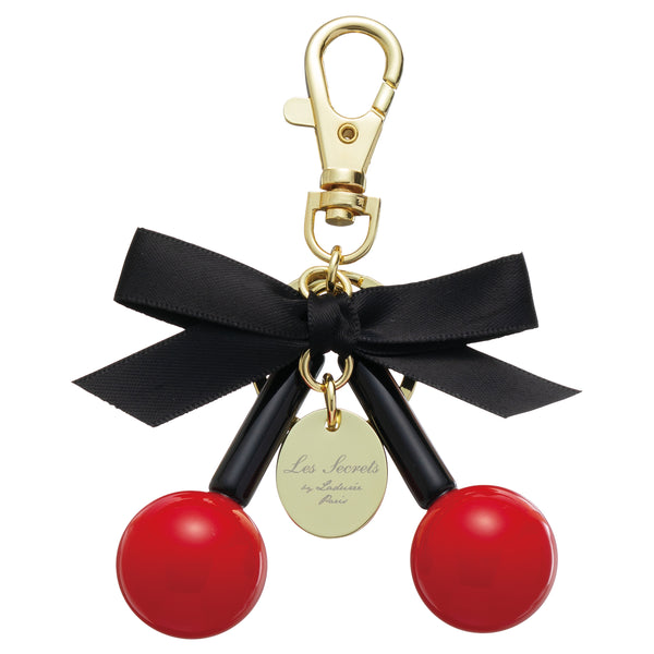 Ladurée Key Holder Cerise (Rouge)