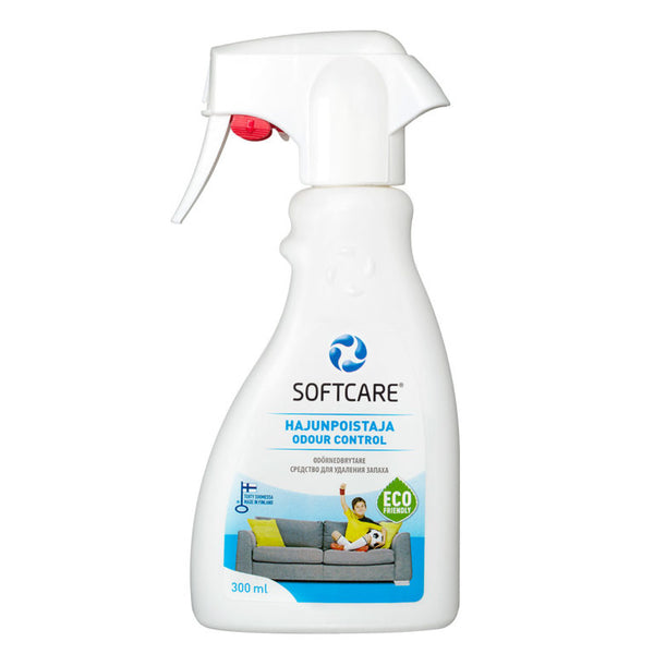Softcare Odour Control Spray 300ml