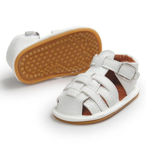 Baby boys sandals summer shoes baby Sandals Toddler Girls Boy Kid Shoes girls - ourkids-shop
