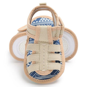 Girls sandals summer shoes Baby Infant Kids Girl boys Soft Sole Crib Toddler Newborn baby girl Sandals Shoes 2018 - OurKids.Shop