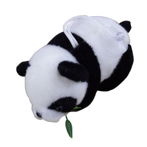 Baby toy Soft Animal Panda Christmas Gift Baby Kid Cute Soft Stuffed Panda Soft Animal Doll Toys Kids Educational toy - OurKids.Shop