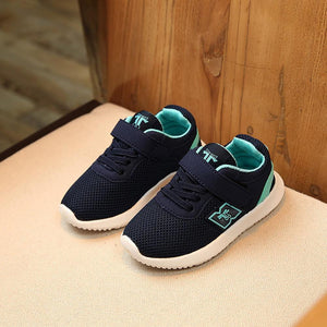 New Fashion Kids Sneakers Sports Shoes Outdoor Running Shoes Casual shoes boys girls sports - ourkids-shop