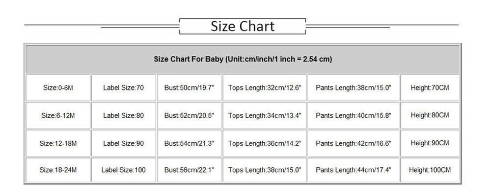 Autumn Style Infant Clothes Baby Clothing Sets Newborn Baby Boy Girl Clothes Hooded Tops+Long Pants Leggings 2pcs Outfits Set - OurKids.Shop