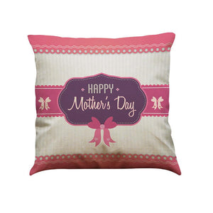 I Love You Mom Sofa Bed Home Decoration Festival Pillow Case Cushion Cover - OurKids.Shop