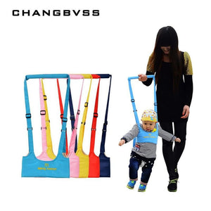 New Arrival Baby Walker,Baby Harness Assistant Toddler Leash for Kids Learning Walking Baby Belt Child Safety Harness Assistant - OurKids.Shop