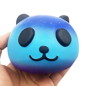 Starry Cute 10cm Panda Baby Cream Scented Squishy Slow Rising Squeeze Kids Toy - OurKids.Shop