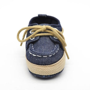 Baby Infant Kid Boy Girl Soft Sole Sneaker  Shoes - ourkids-shop