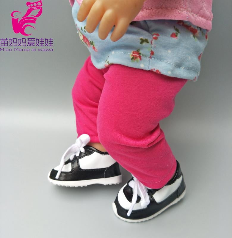 "18"" 45CM American Girl Doll Fur Snow Boots shoes for Alexander doll accessory zapf baby born doll shoes girl gift - OurKids.Shop"