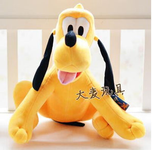 The Donald Duck Daisy Pluto Or Goofy Plush Toy About 30cm Cute Children Birthday Gift Or Christmas One Pcs Soft - ourkids-shop