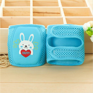 Summer Baby Learn to Walk Knee Protector Baby Knee Pads for Crawling Drop Resistance - ourkids-shop